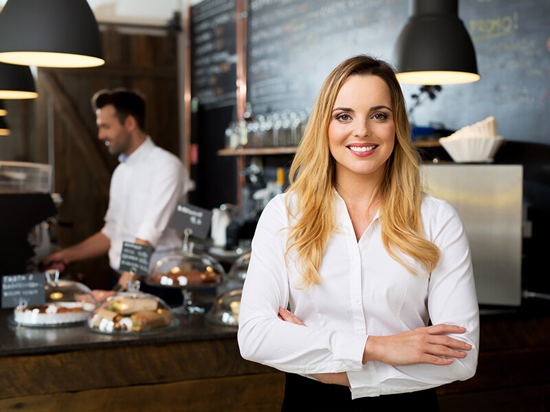Aumenta le vendite Menu Listino Digitale Ristoranti QR Code